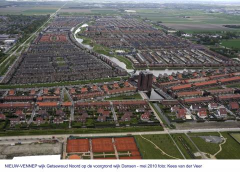 luchtfoto Getsewoud (foto: Kees van der Veer)
